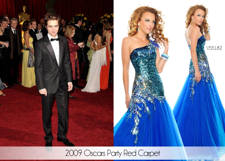 Matching Prom Dresses And Tuxedos - Homecoming Prom Dresses