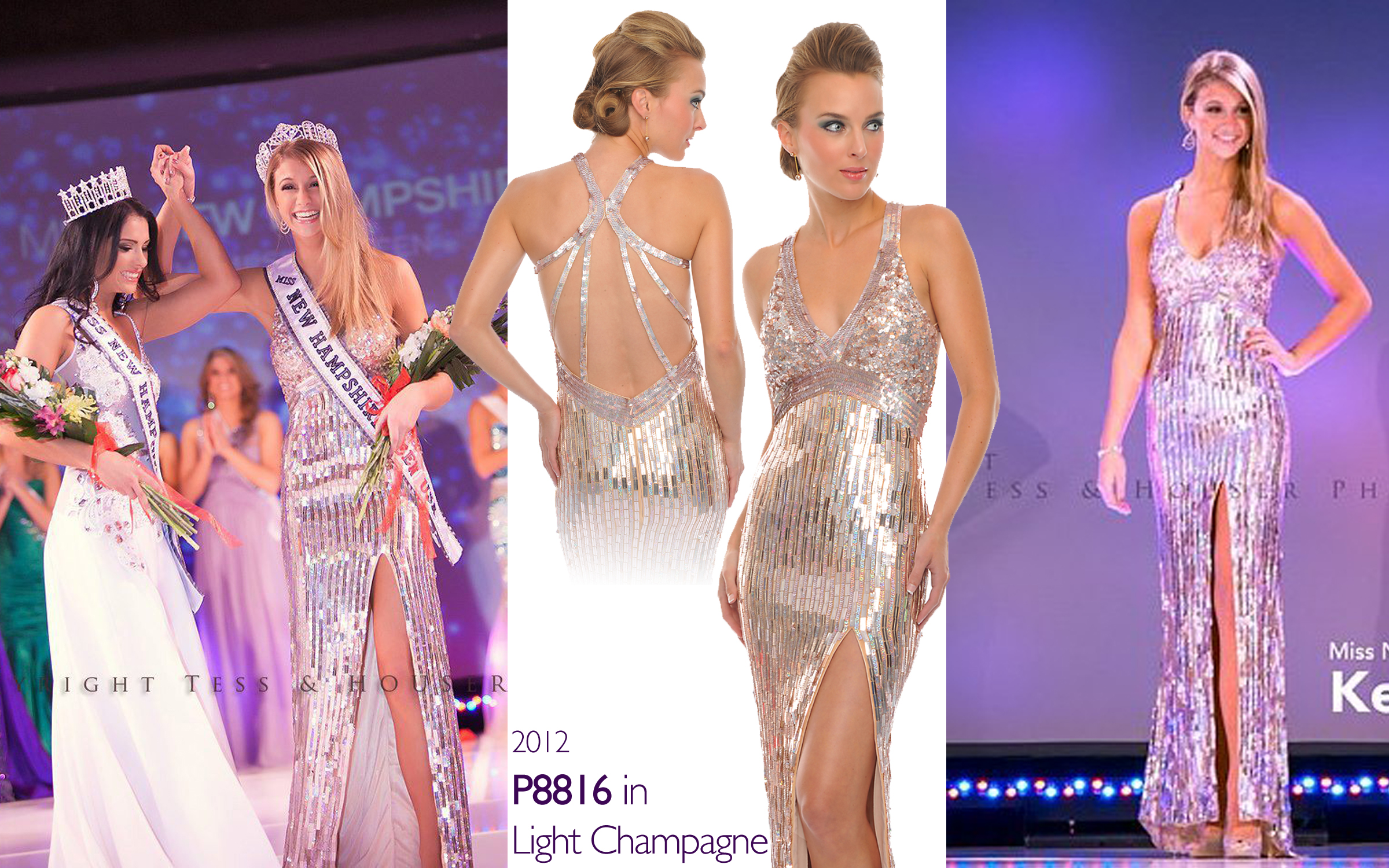 Miss Teen USA New Hampshire